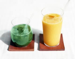 月替わりの野菜ジュース