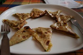 Masami*Willowのマクロビンディ紀行(マクロビオティック+インド食事情) Vol.2 画像