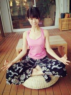 Kayo Yoshia