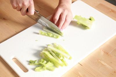 なつかしさとホッとした気持ちにしてくれる根菜のほくほくきんぴら4